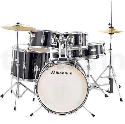 Junior Schlagzeug Set