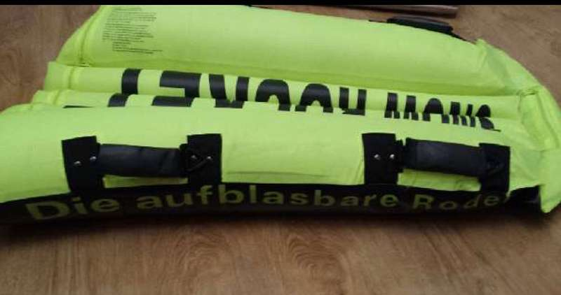 Rodel snowrocket neu Original verpackt