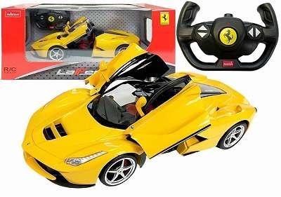 Ferngesteuertes Auto Ferrari neu Original verpackt