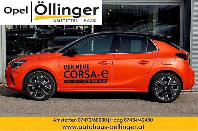 Opel Corsa-e e-Elegance