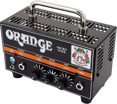 Orange Micro Dark Topteilverstärker für E-Gitarre ! NEU - 2 JAHRE GARANTIE !