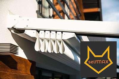 Faltdach Faltdachpergola Faltpergola Sonnenschutz Regenschutz Einfahrbares Dach