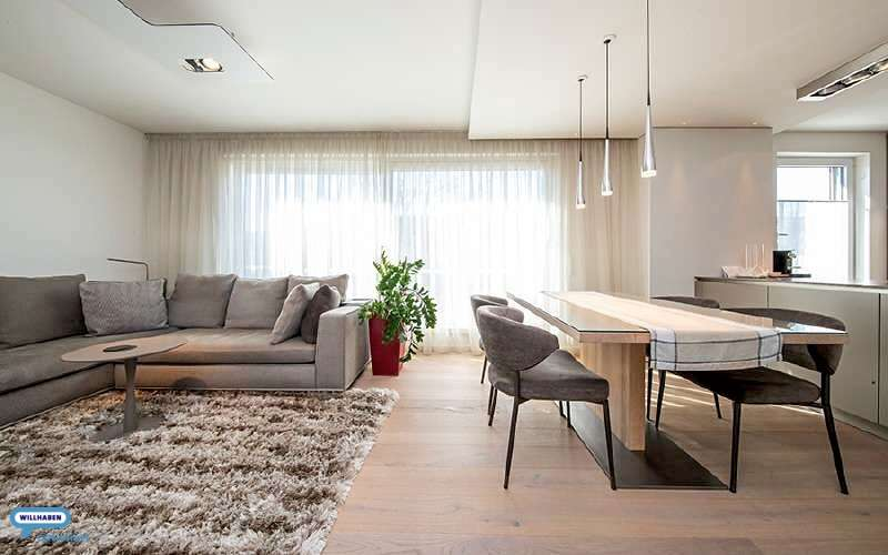 Bild 1 von 5 - 4-Zimmer-Wohnung-Maxglan-Wohnzimmer