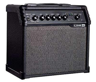 Line6 Spider V 20 Gitarrenverstärker