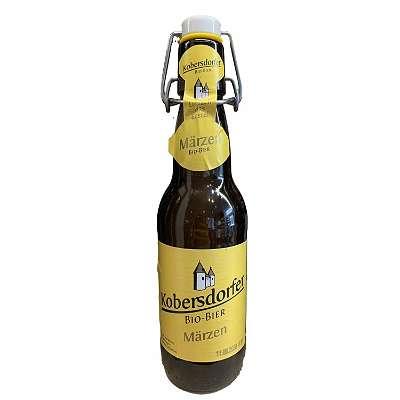 Brauerei Kobersdorf – Bio Bier Märzen 0,33l