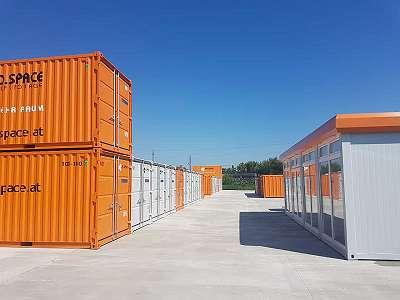 Selfstorage, Lagerplatz, Lagercontainer, Lagerraum, Lagerung, Umzug, Archiv, Übersiedlung