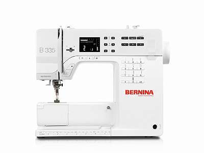 Bernina Nähmaschine 335