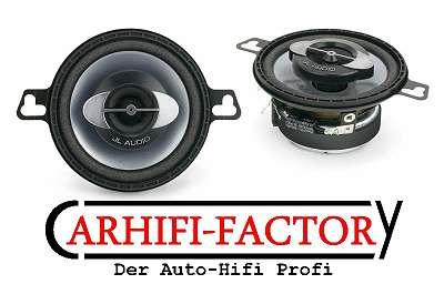 NEU! OVP! JL Audio Golf 2 Lautsprecher TR 350 CXI