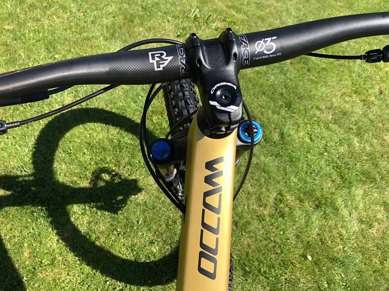ORBEA Occam M10 in Large
