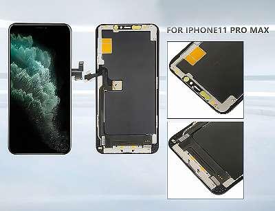 iPhone 11 PRO Max Display - Original - Neu - Rechnung - Garantie