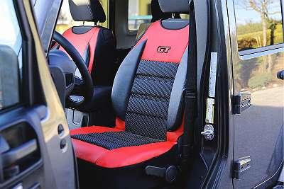 Universal PKW Sitzauflage Sitzbezug für alle Automarken