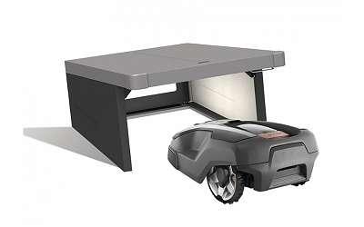Biohort Automower ROBOTERGARAGE CHARLY Gr.1 NEU + Garantie!