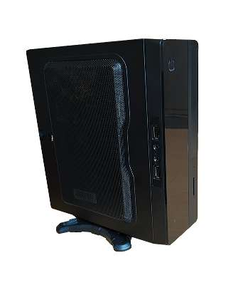Mini PC mit AMD Dual Core, 4GB RAM, Radeon HD 6250, 256SSD, Windows 10