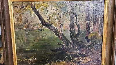 Carl Kaiser-Herbst Aulandschaft