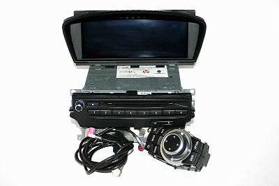 BMW E90 E91 E92 E93 CIC DAB Navigation set