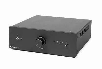 Project Stereo Box RS Highend Stereo Vollverstärker