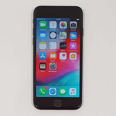 iPhone 7 128GB Black sehr neuwertig mit Garantie - kostenloser Versand!