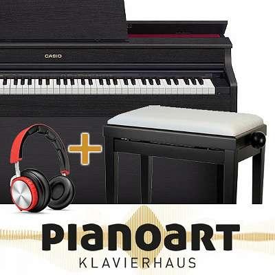 CASIO Celviano AP 470 *Premium SET-Aktion* inkl. Klavierbank & Kopfhörer