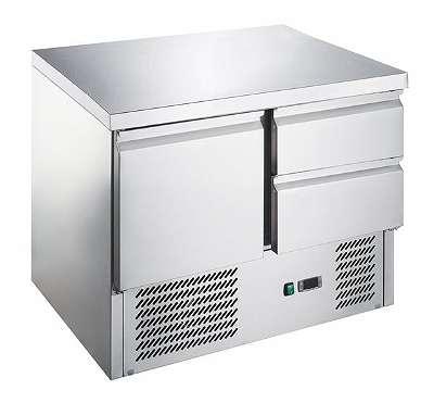 Kühltisch kühlpult AKTION 1 jahr Garantie Gratis Versand
