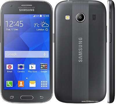Samsung ACE 8GB Black / Werksoffen / Zeus Mobile 1150 Wien