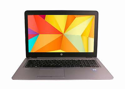 HP Elitebook 850 G3 Core i7-6600U 2,6GHz 16GB RAM 250Gb SSD (15,6