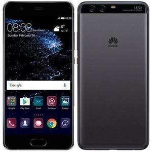 Huawei P10+ 64Gb Black NEU bzw. WIE NEU / Austellungstück / Werksoffen / OVP