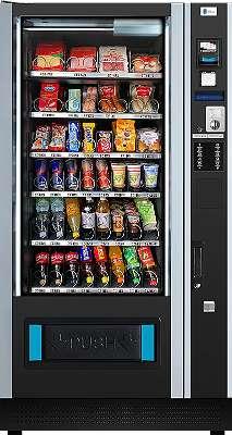 Snackautomat / Getränkeautomat / S8