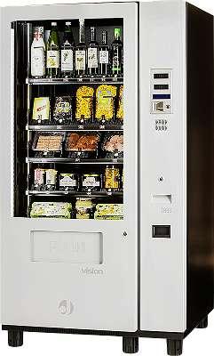 Ab Hof Automat / Hofladen-Automat / Förderbandautomat