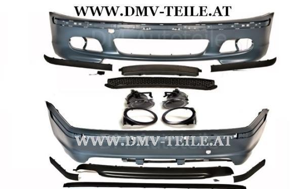 Bmw Limousine Abs Kunststoff Bmw E46 Limousine 98 05 M Paket Ii
