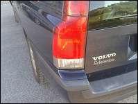 Volvo V70II Heckleuchte Links oder rechts unten