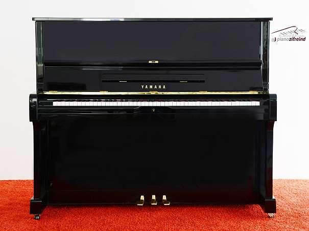 Yamaha Piano Zifreind