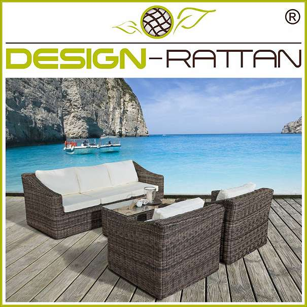 rattan lounge rundrattan ceningan design rattan bali exklusiv rundrattan 1010. Black Bedroom Furniture Sets. Home Design Ideas