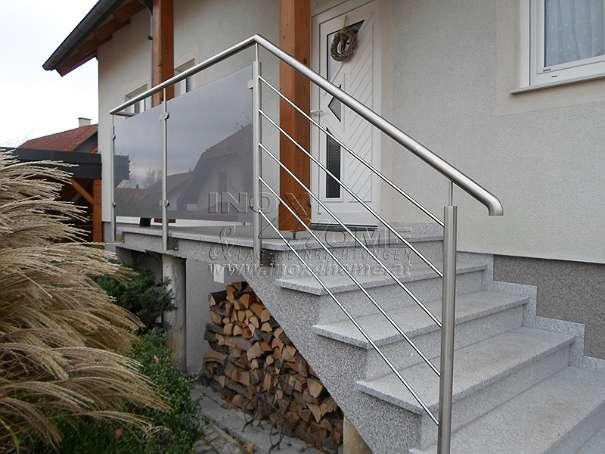 edelstahlgel nder 169 2230 g nserndorf willhaben. Black Bedroom Furniture Sets. Home Design Ideas