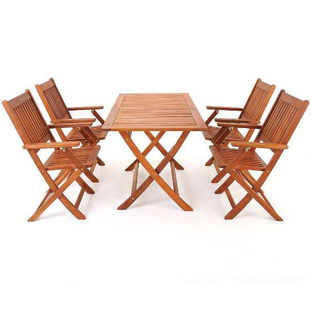 Gartenmobel Gunstig Obi :  Gartenset Sitzgarnitur Holz Gartenmöbel Gartengarnitur Tisch