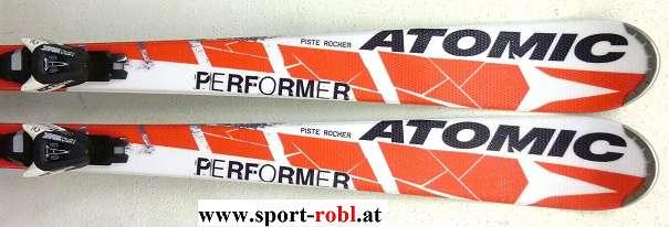 ATOMIC PERFORMER LÄNGENWAHL + Atomic EZYTRAK 10 Bindung NEUWARE! - Mautern in Steiermark - ATOMIC PERFORMER FIBER inklusive ATOMIC EZYTRAK 10 Der Atomic Performer Fiber ist ein leichtdreher Pistenrocker. Taillierung: 153 cm 120/71,5/98,5 Radius 12,5 159 cm 121/72/100 Radius 13 m 165 cm 122/72,5/101,5 Radius 13,5 m Länge - Mautern in Steiermark