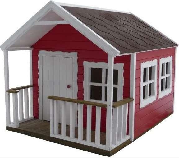 neu kinderhaus kindergartenhaus spielhaus holzhaus. Black Bedroom Furniture Sets. Home Design Ideas