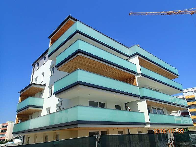 Uni- Seenähe: Großzügige 3-Zimmerwohnungen in einer der begehrtesten Lagen Klagenfurts, 85 m², € ...