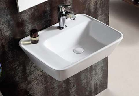 Keramik Waschbecken Waschtisch Waschbecken 58 80 1180 Wien