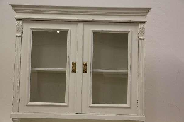 Kredenz Weiß   Landhausmöbel, € 890,- (4600 Wels) - willhaben