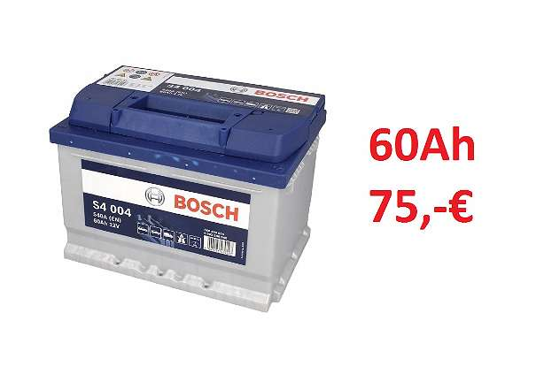 bosch autobatterie 40ah 45ah 60ah 72ah 74ah 75ah 80ah. Black Bedroom Furniture Sets. Home Design Ideas
