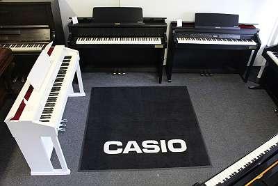 Casio Klavierhaus Piano Zifreind