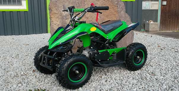 repti quad atv bike 49ccm quadbike mini bike minibike. Black Bedroom Furniture Sets. Home Design Ideas
