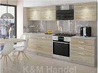 Komplettküchen - Küchenmöbel   willhaben   {Dekorplatten küche 23}