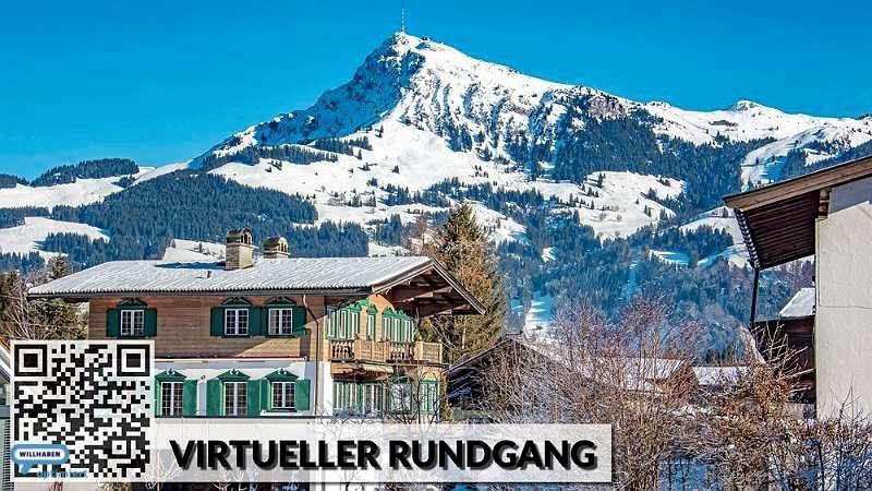 KITZIMMO exklusive Häuser in Kitzbühel