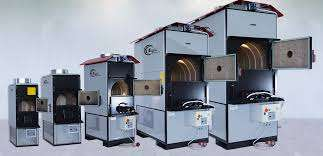 Etwas Neues genug Stückholz-Warmluft-Heizung zu Vermieten Hallenheizung, Zeltheizung #KJ_01