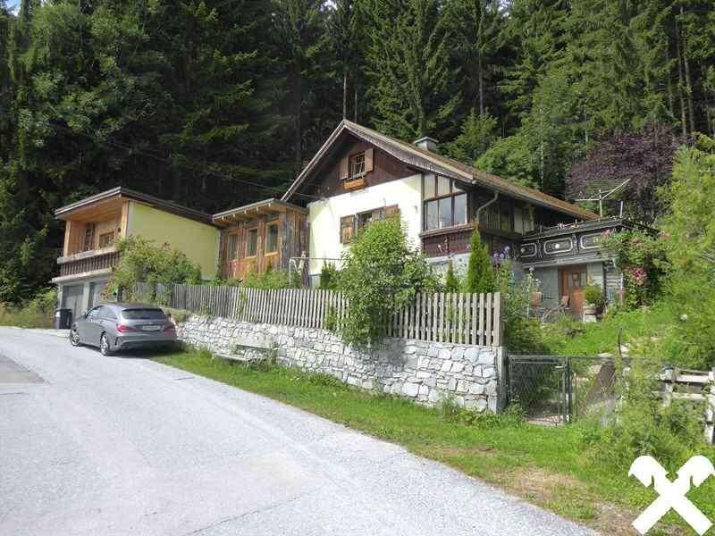 wohn bzw wochenendhaus f r individualisten in hochg nitz 8591 maria. Black Bedroom Furniture Sets. Home Design Ideas
