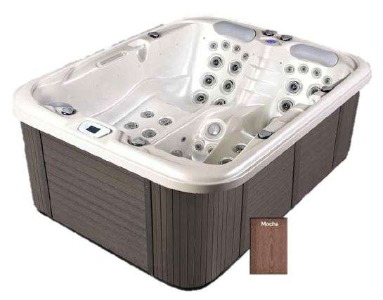 outdoor whirlpool vancouver von waterwave spas f r 3 personen 8042 graz willhaben. Black Bedroom Furniture Sets. Home Design Ideas