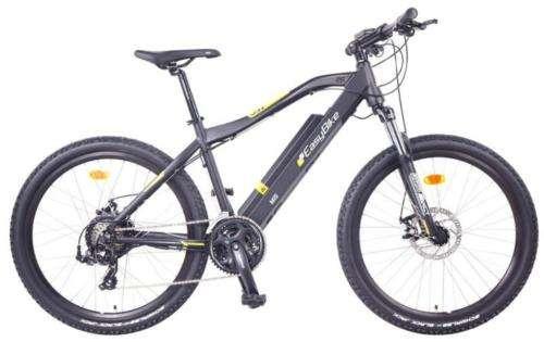 e bike mountainbike easy bike mi5 1290 kostenloser. Black Bedroom Furniture Sets. Home Design Ideas