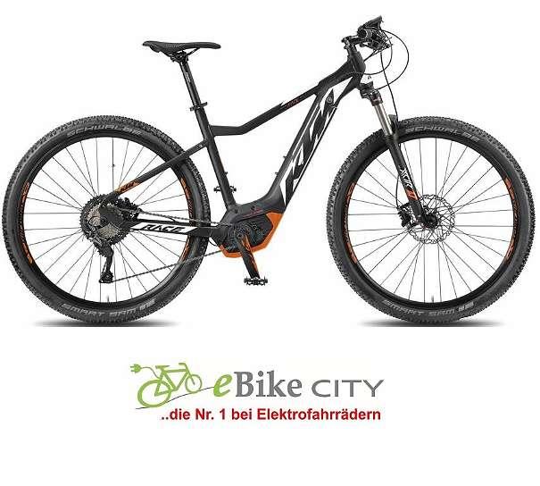 Ktm City Bike Preis