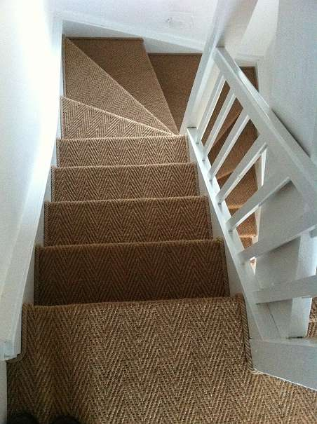 treppen teppich awesome khles moderne dekoration tolle teppich auf treppe verlegen welche arten. Black Bedroom Furniture Sets. Home Design Ideas